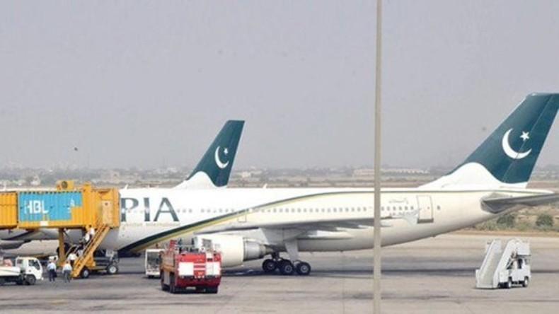 """""""Gefahr an Bord"""": Katze im Cockpit löst Polizeieinsatz am Flughafen in Pakistan aus"""