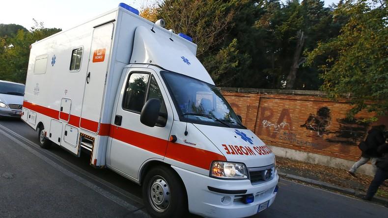 """""""Ambulanz des Todes"""" – Italienischer Sanitäter soll für die Mafia Patienten totgespritzt haben"""