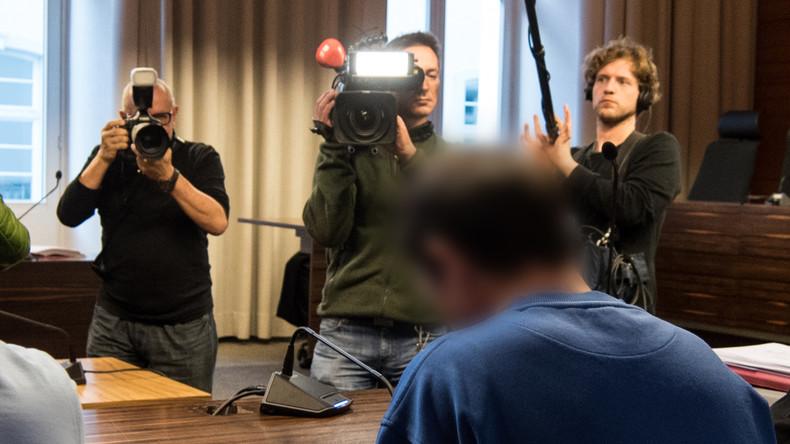 Nach Mord an Joggerin bei Freiburg: Lebenslange Haft für Lkw-Fahrer