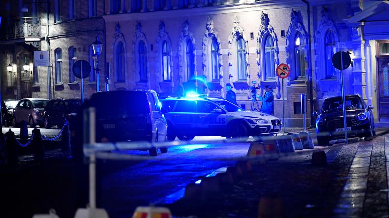 Schweden: Proteste gegen zunehmende Gruppenvergewaltigungen in Malmö [Video]