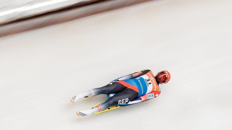 Deutscher Rodler rutscht dank IOC noch zu Olympia - nach Sperrung weiterer elf russischer Sportler