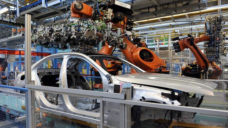 US-Steuerreform beschert Daimler noch im laufenden Jahr milliardenschweren Sonderertrag