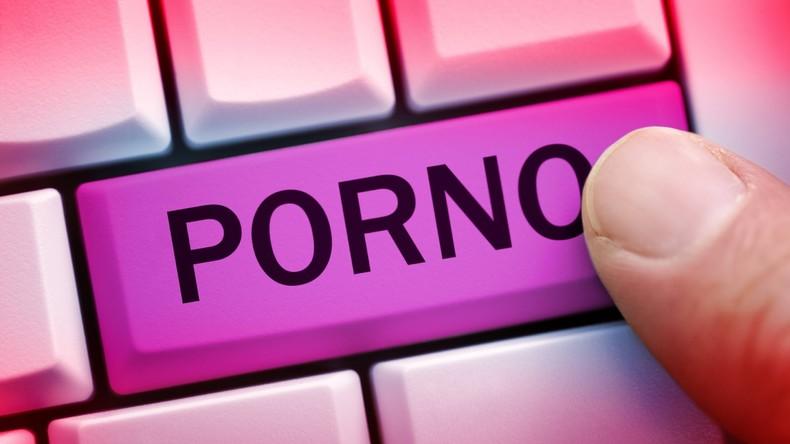 Studie: Männer können Porno von Vergewaltigung nicht unterscheiden