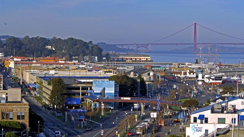 Ex-Soldat soll Terroranschlag in San Francisco geplant haben