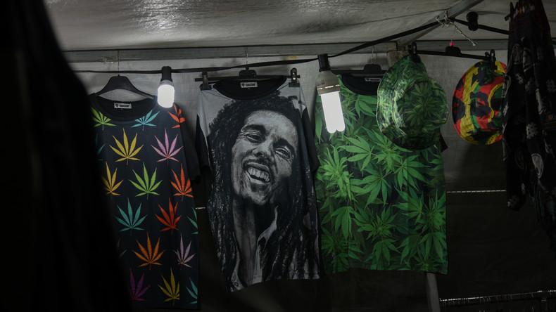 Wissenschaftler benennen Australische Küstenspinne nach Bob Marley