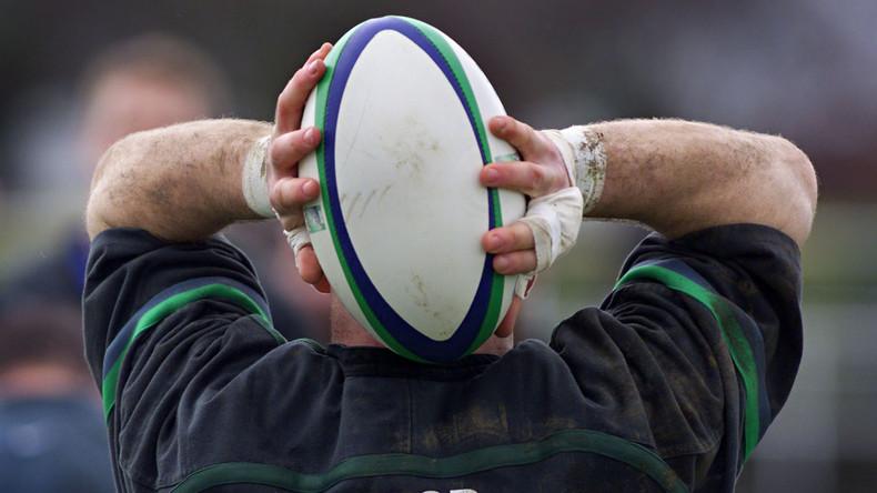Rugby-Star Angus Crichton wagt eine Amputation, um am Ball zu bleiben