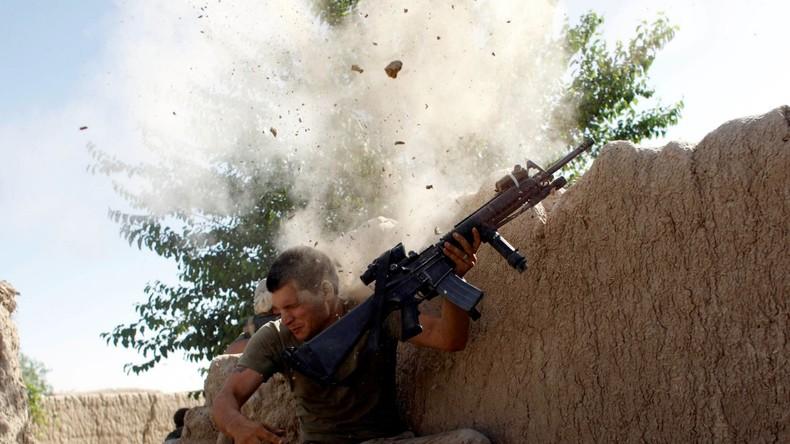 Moskau: ISIS hat über 10.000 Kämpfer in Afghanistan - Weitere kommen aus Syrien und Irak