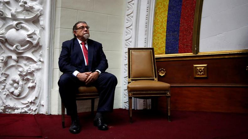 "Venezuela erklärt Brasiliens Botschafter zur ""unerwünschten"" Person"