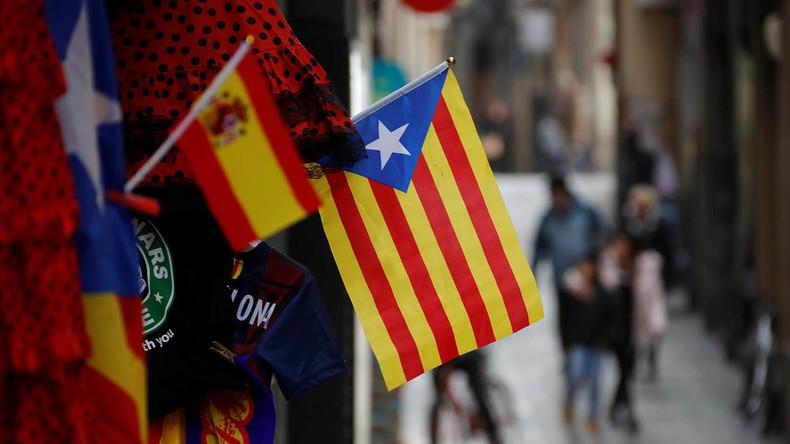 Bedroht das Gespenst der Neuwahlen Rajoy? Puigdemont will Dialog nach Wahlsieg