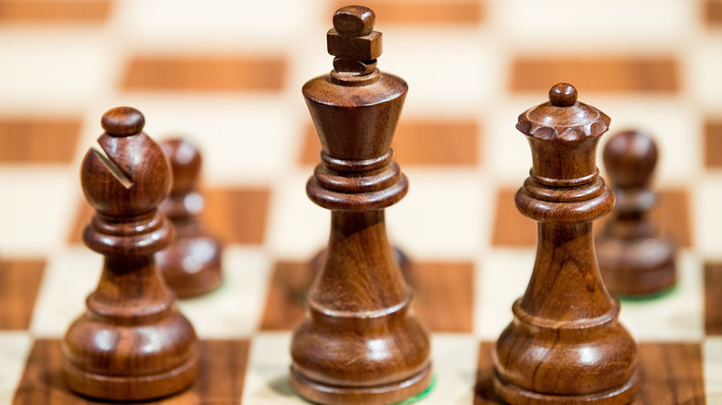 Saudi-Arabien schließt israelische Spieler von Schachturnier aus