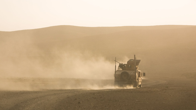 Taliban töten fünf Touristen in Zentralafghanistan