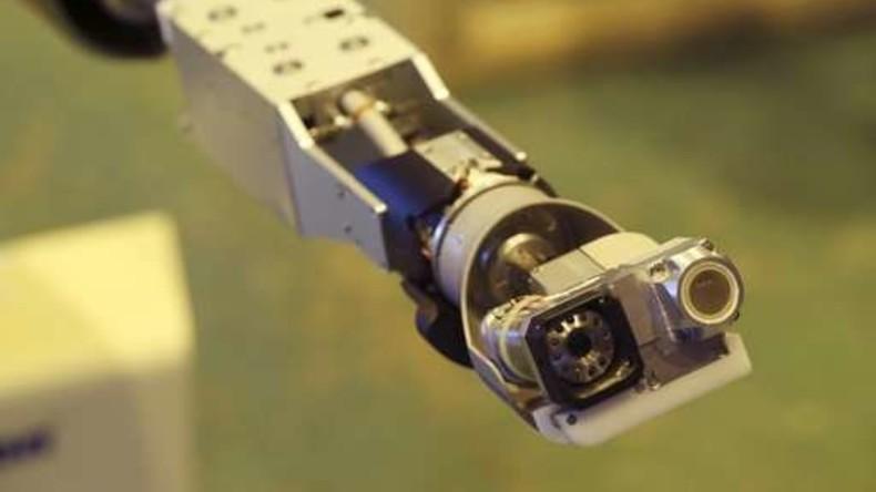 Japan: 13 Meter langer Roboter wird Kraftwerk Fukushima untersuchen