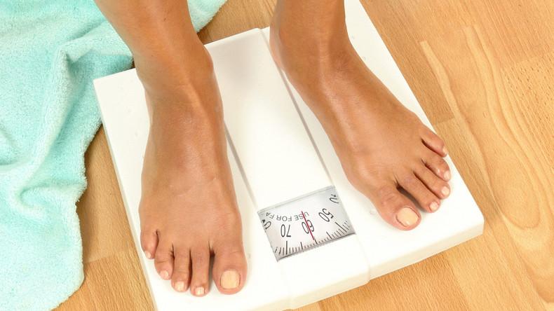 Britische Diät-Entwicklerin verwirft eigenes Gewichtsabnahme-Programm als zu schwer