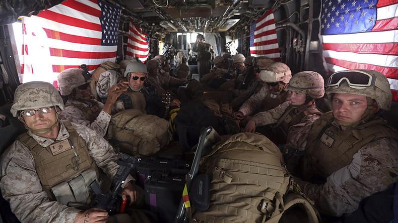 US-General: US-Truppenkontingent in Afghanistan wird 2018 drastisch erhöht