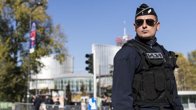 Frankreichs Twitter-Nutzer verhöhnen Polizeieinsatz: Mit 24 Beamten für sieben Gramm Hanf ausgerückt