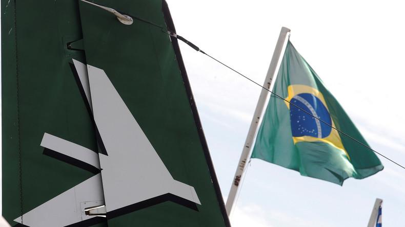 Brasilien verweist Venezuelas Chefdiplomaten des Landes