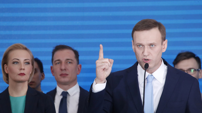 Lasst ihn scheitern! Warum eine Wahlteilnahme Nawalnys allen nützen würde - außer ihm selbst