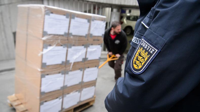 Mehr als 3.200 Unternehmen fordern Schadenersatz von LKW-Kartell