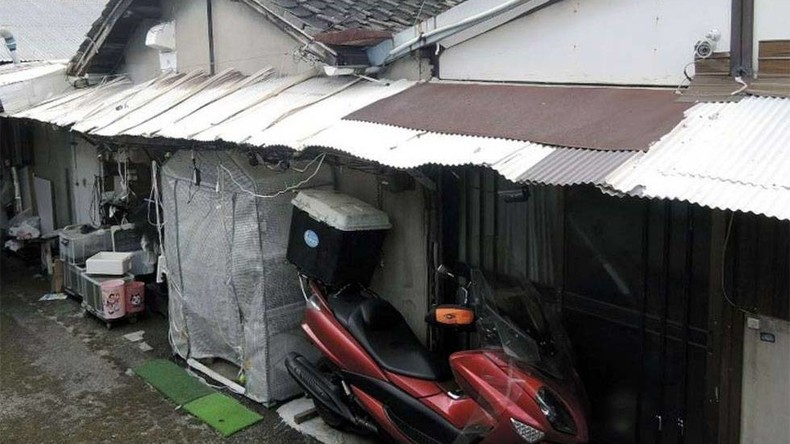 """Elternhaus als Gefängnis: 33-Jährige erfriert in Japan nach 15 Jahren """"Hausarrest"""""""