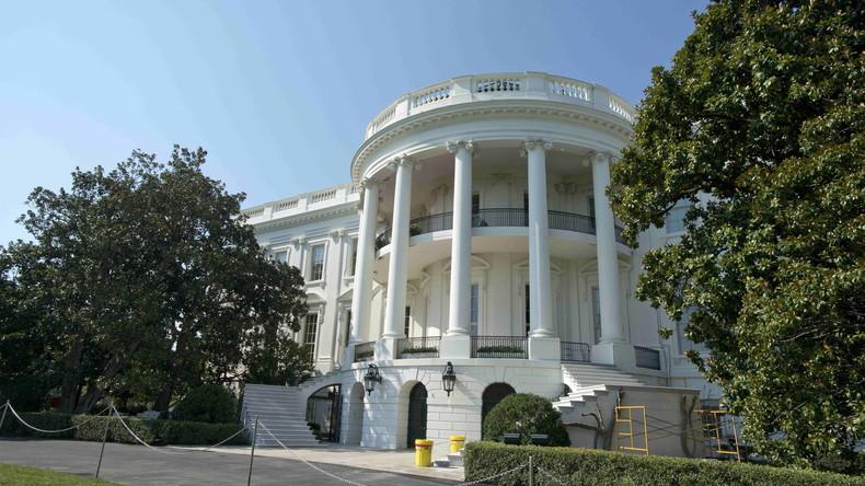 Magnolie vor dem Weißen Haus muss zurückgeschnitten werden