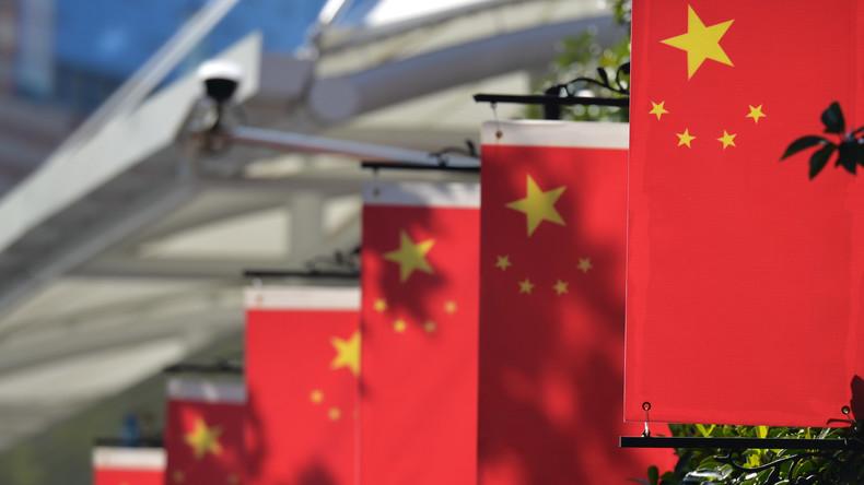 Kommunistische Partei übernimmt alleiniges Kommando über Chinas Elite-Truppe
