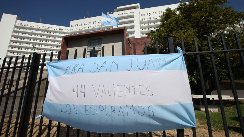 Verschollenes U-Boot San Juan: USA fahren Suchaktionen zurück