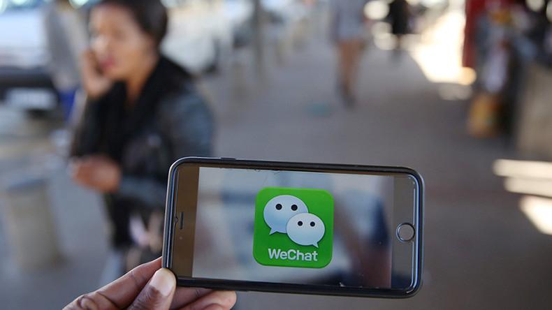 China will WeChat-Account zum digitalen Personalausweis ausbauen