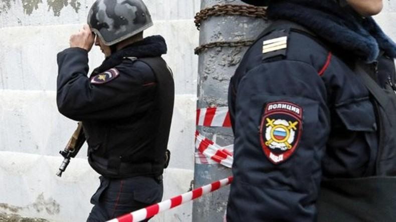 Moskauer Schokoladenfabrikant nach Todesschüssen festgenommen