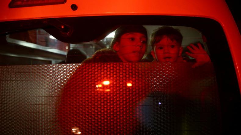 Unicef-Bericht: Kinder in Kriegsgebieten werden immer stärker zur Zielscheibe