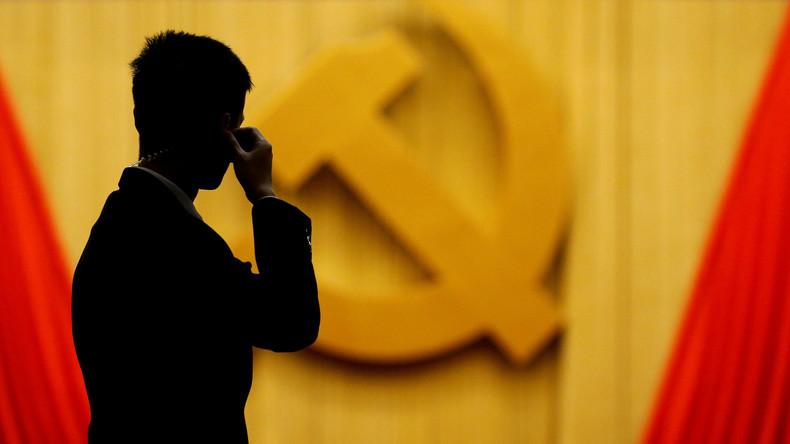 China fördert Investitionen durch Steuersenkungen