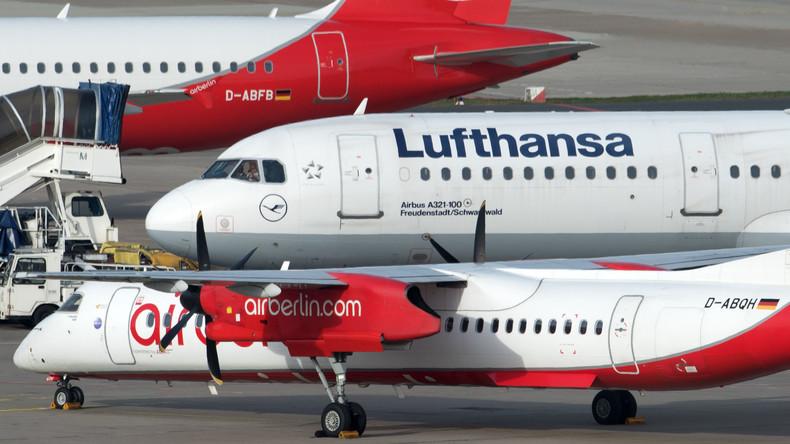 Kartellamt: Begründung der Lufthansa für höhere Ticketpreise nicht überzeugend