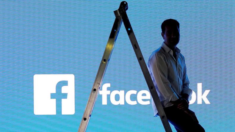 Dienstleistung von Facebook: Einmischung in die Wahlen [Video]