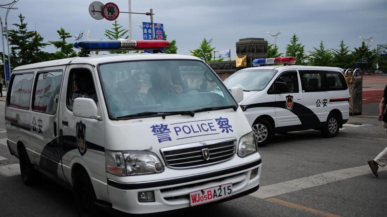 Prozess gegen chinesischen Bürgerrechtler Qin Yongmin verschoben