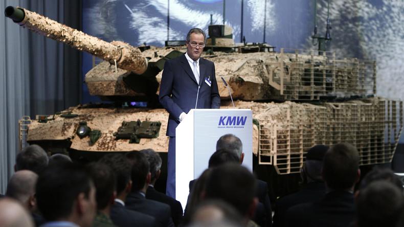 Neue Blockade für GroKo: CSU will Militärausgaben deutlich erhöhen