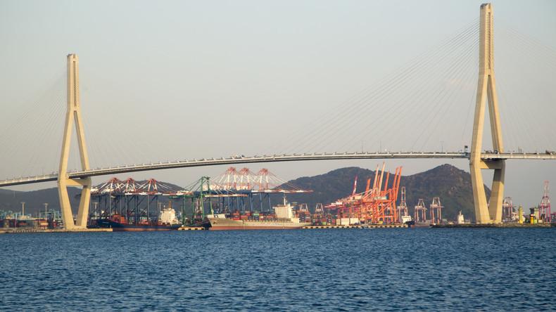 Südkorea beschlagnahmt Schiff wegen angeblichen Öl-Handels mit Nordkorea