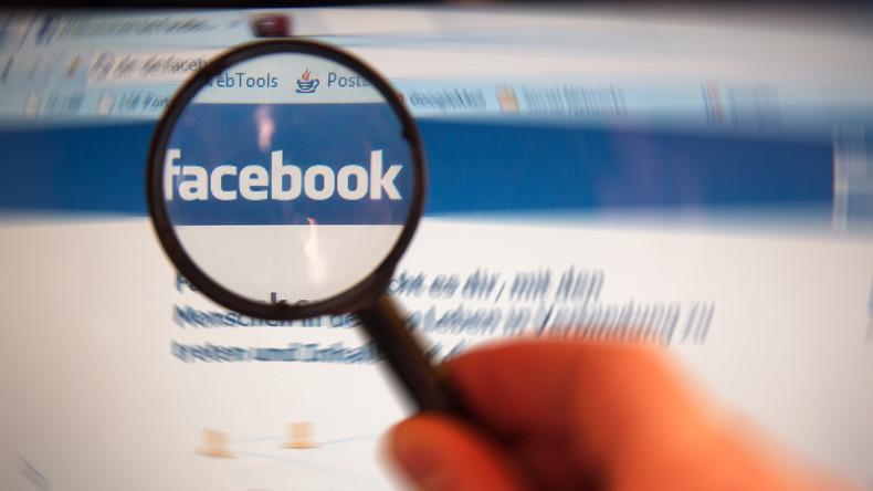 """Löschung von Kadyrow-Accounts: Facebook und Instagram """"agieren wie US-Regierungsbehörden"""""""