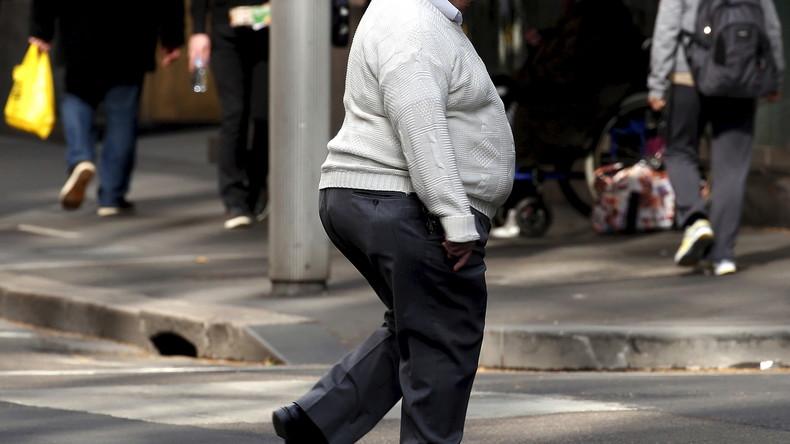 Wissenschaftler entdecken Waage-Mechanismus, der Körpergewicht reguliert