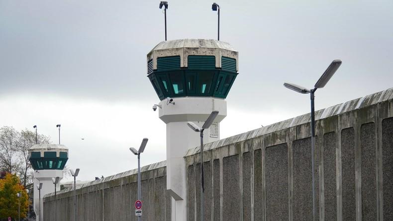 JVA-Plötzensee: Vier Gefängnis-Ausbrecher noch flüchtig - Jetzt fehlt noch ein weiterer Insasse