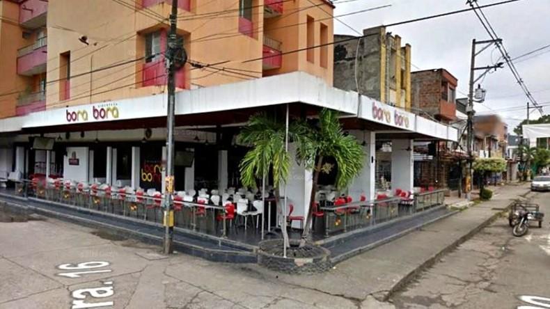 Dutzende Verletzte bei Anschlag auf Disko in Kolumbien