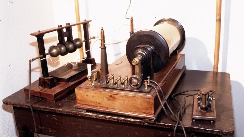Belgischer Telegrafendienst für immer stillgelegt