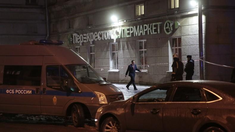 IS reklamiert Angriff auf Supermarkt für sich