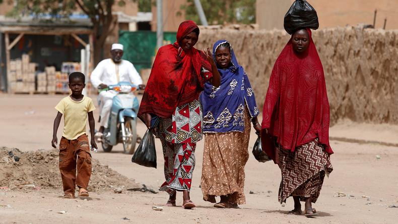 Ex-Verteidigungsminister bildet neue Regierung Malis
