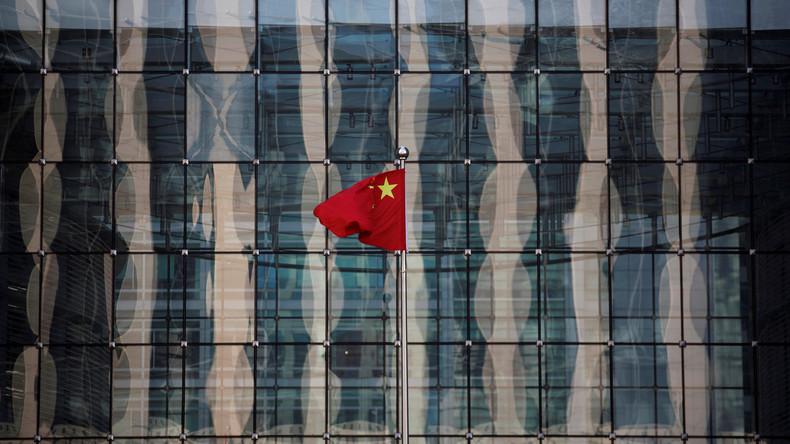 Wachstum in Chinas Industriesektor verlangsamt sich leicht
