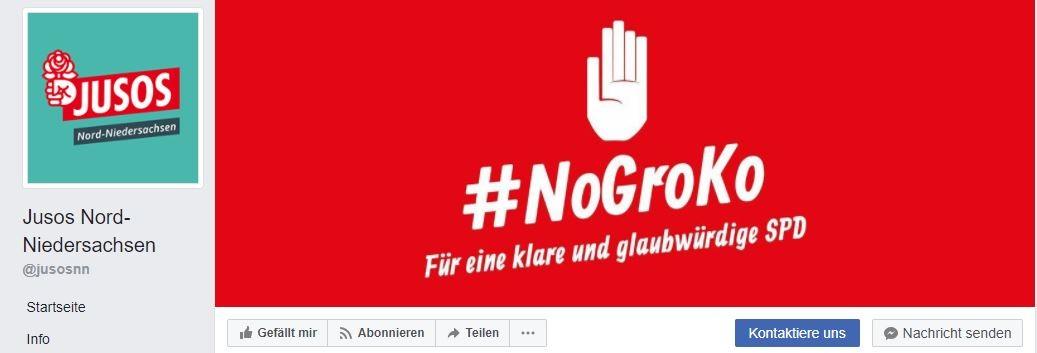 SPD-Jugendorganisation packt Anti-Semitismus-Keule gegen Jeremy Corbyn aus und blamiert sich