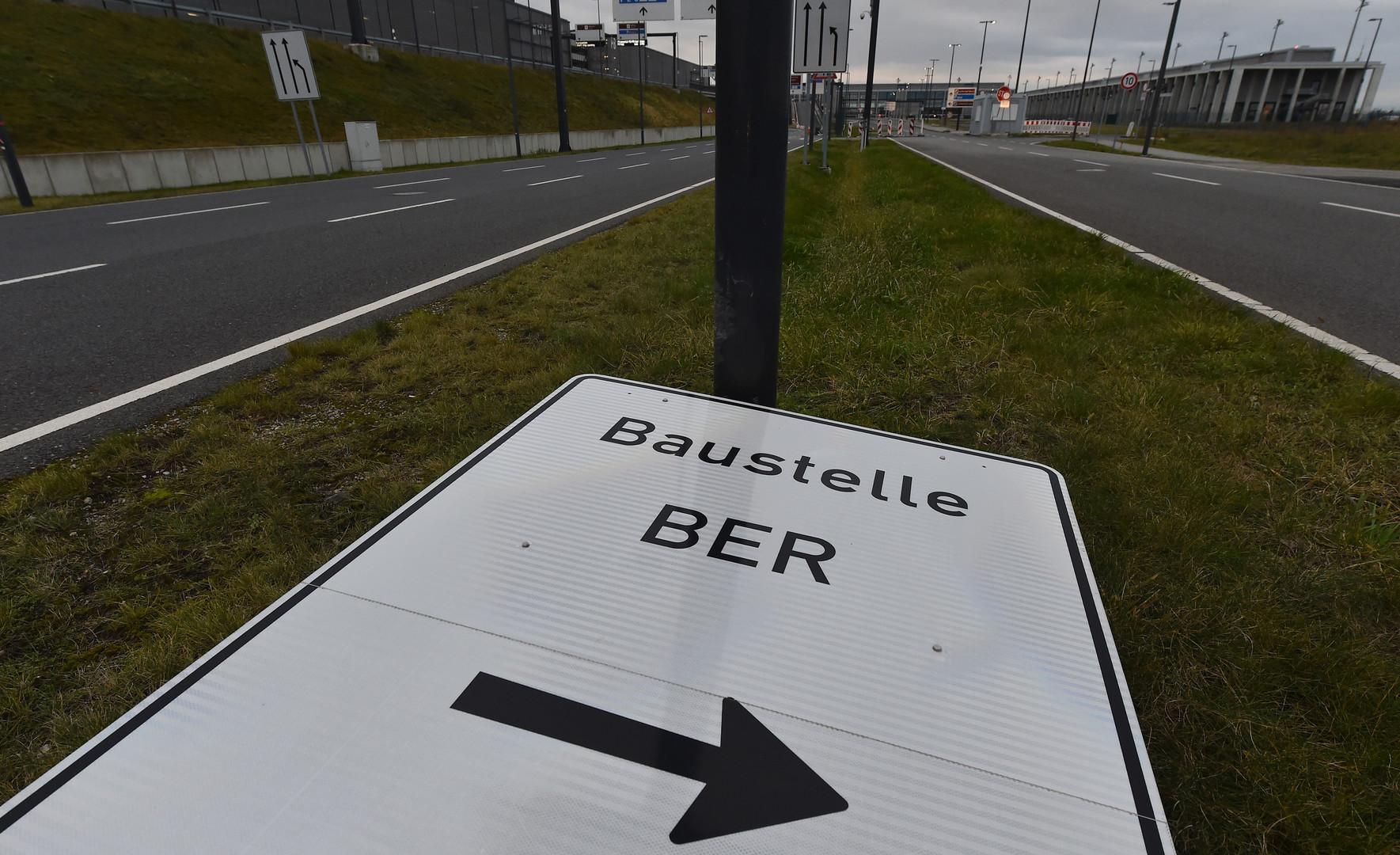 """Ein Jahrzehnt Verzögerung: Flughafen BER öffnet nun """"frühestens im September 2020"""""""