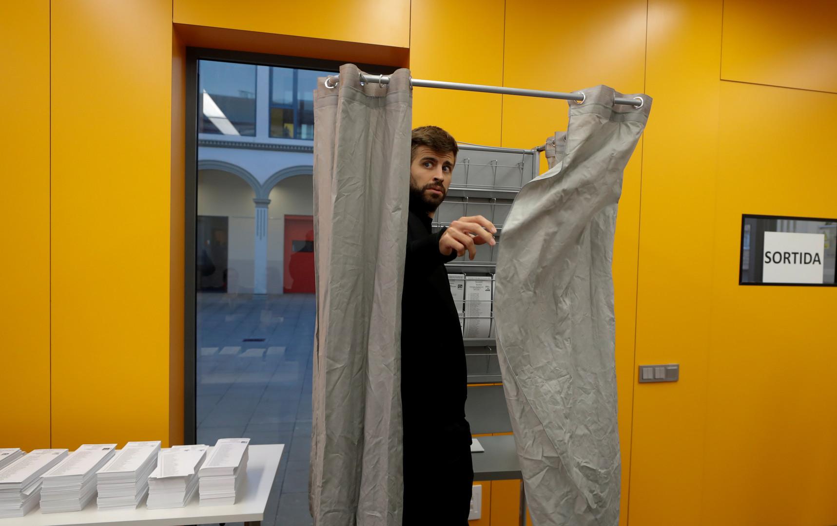 Katalonien: Unabhängigkeitsparteien liegen bei Regionalwahl vorn - Exit Polls