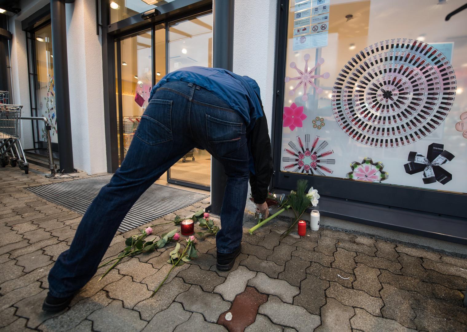 """""""Ich habe Schreie gehört"""" - Tod einer 15-Jährigen erschüttert rheinland-pfälzisches Kandel"""