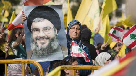Im Libanon beliebt, in Israel verhasst: Hassan Nasrallah, Generalsekretär der Hisbollah.