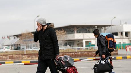 Symbolbild. Rund 1,6 Millionen Migranten kamen seit 2014 nach Deutschland