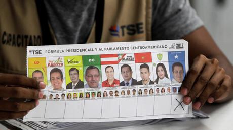 Honduranische Opposition fordert unabhängige Stimmzettelüberprüfung nach Präsidentenwahl